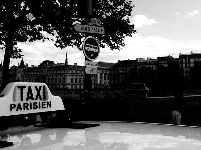 devenir chauffeur taxi