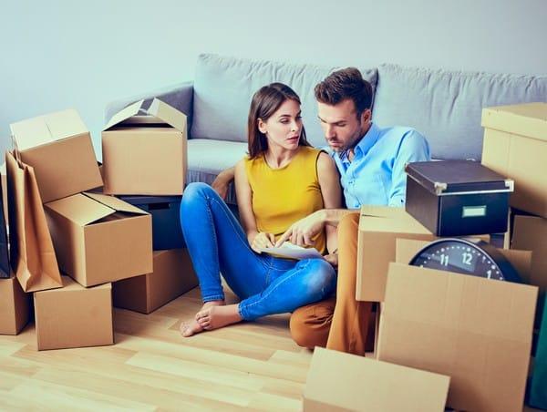 aides pour un déménagement