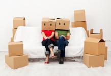 emballer petit matériel à déménager
