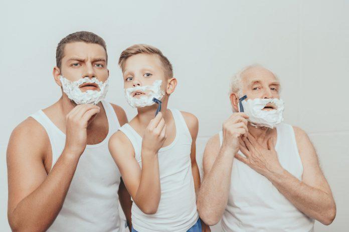 Les différentes techniques de rasage