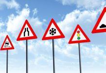 épreuve théorique de code de la route
