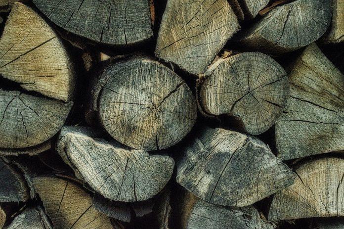 se chauffer au bois