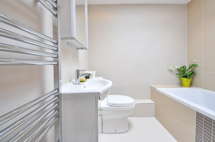 décorer votre salle de bain