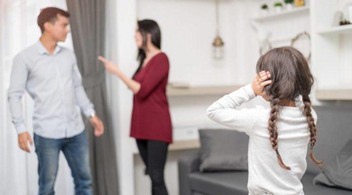 choses à ne pas faire lorsque vous divorcez