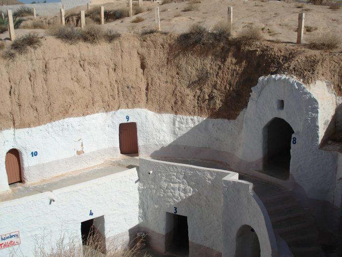 Séjour Djerba