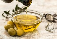 huile de olive perte de poids