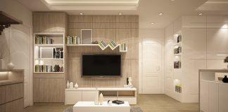 optimiser la lumière dans une pièce