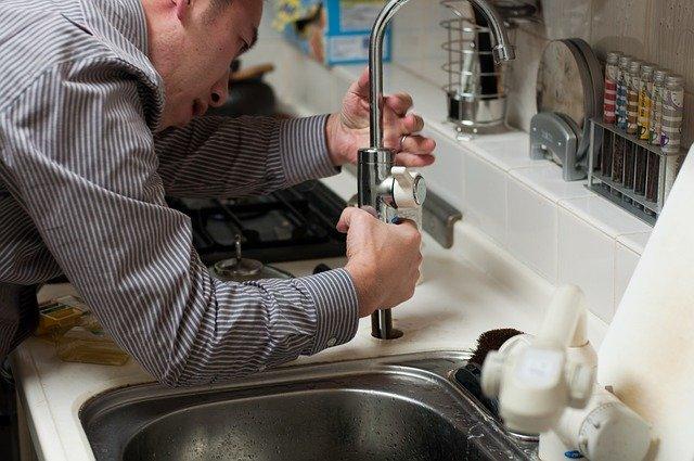 Les avantages du nettoyage des drains