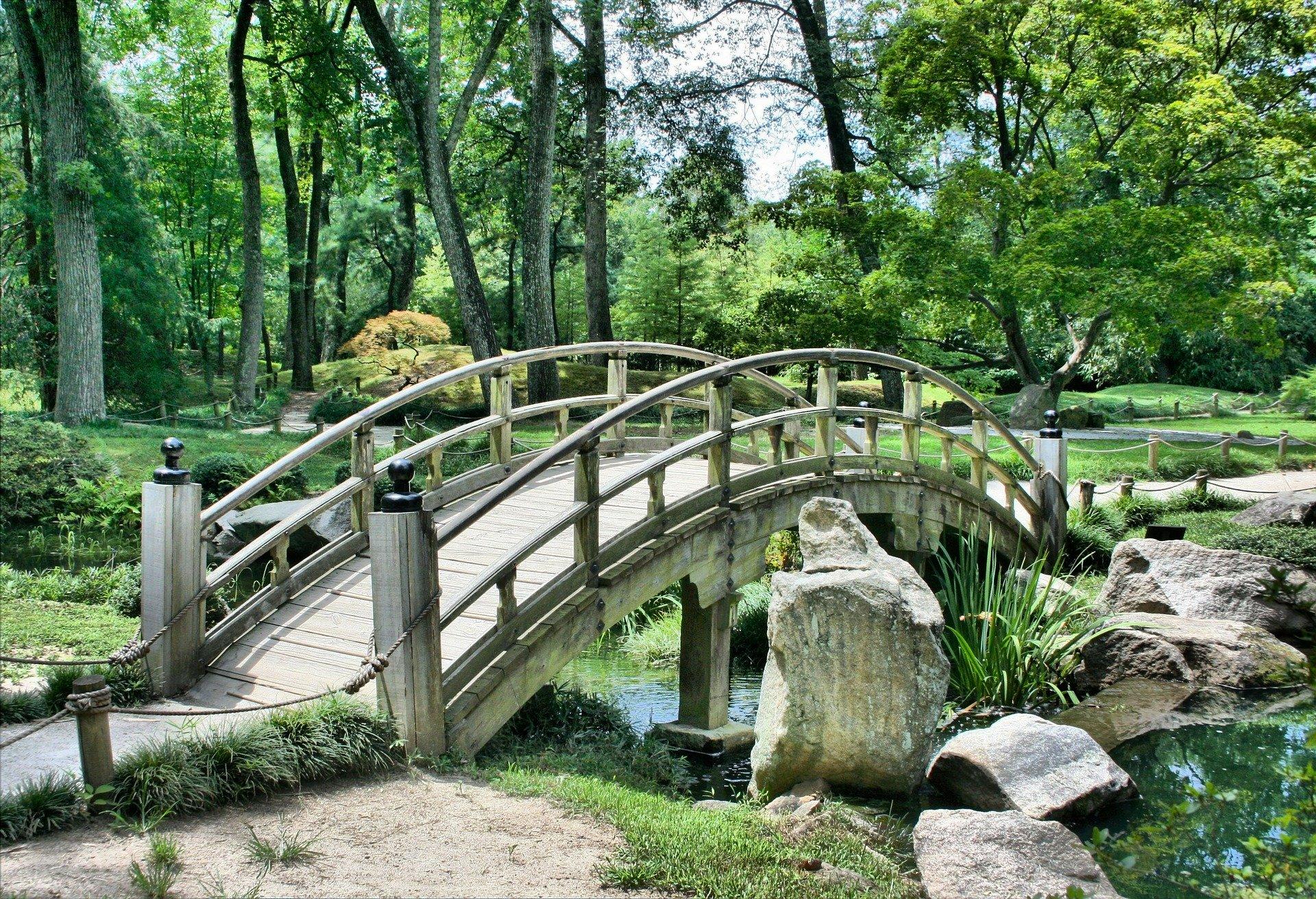 pont japon