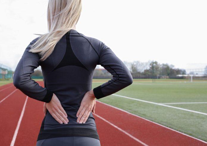 sport et mal de dos