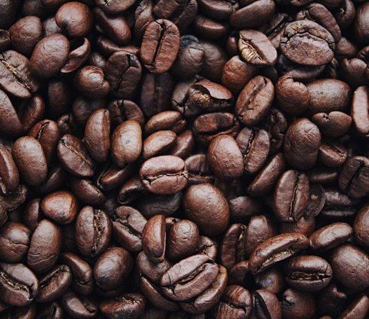 café grains
