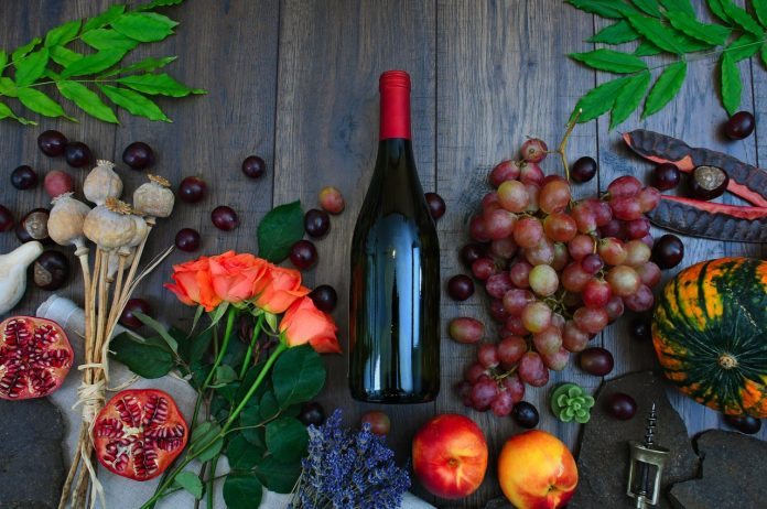 conserver du vin a la maison