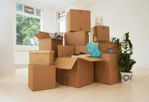 déménageur professionnel
