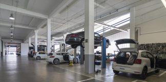 Maintenance d'un véhicule