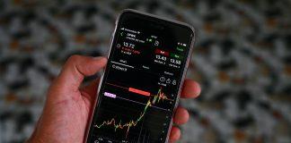 Trading des futures