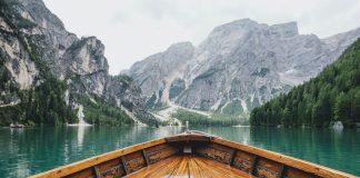 voyage en barque