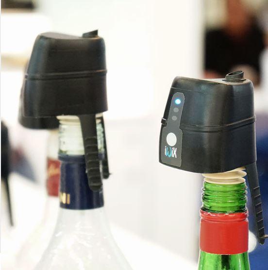 un doseur électronique de boisson
