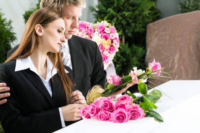 agence de pompes funèbres