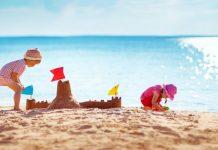 Vacances Enfants