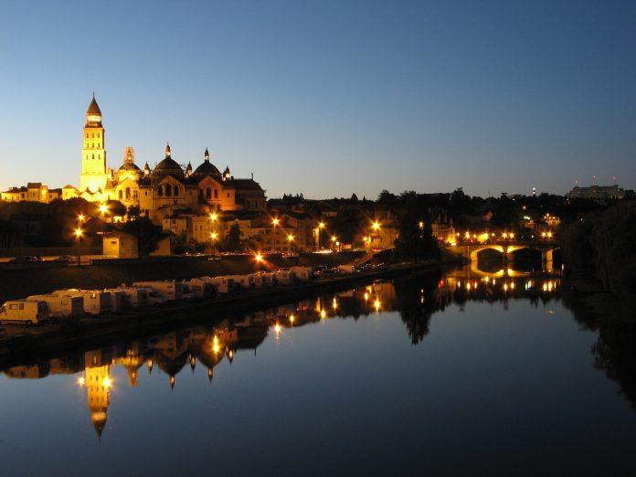 vacances dans le sud-ouest de la France
