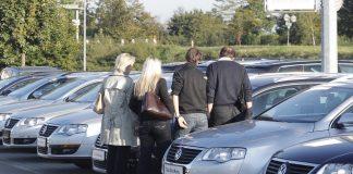 importer une voiture en provenance de l'Allemagne