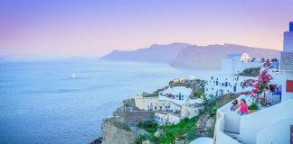 Vacances la Grèce en 2021