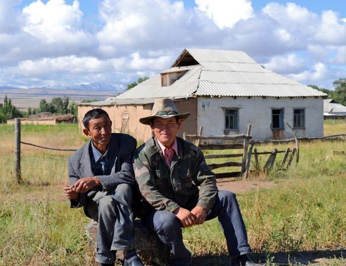 voyage-kirghizistan