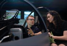 Comment un simulateur de conduite reproduit-il des situations dangereuses