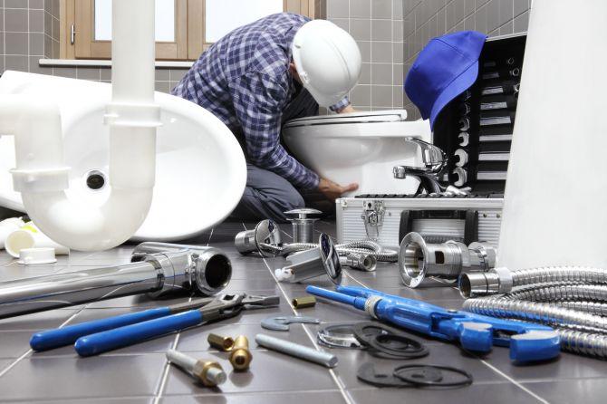 8 problèmes de plomberie les plus courants
