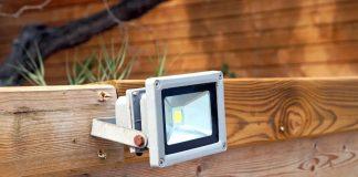 achat d'un projecteur LED