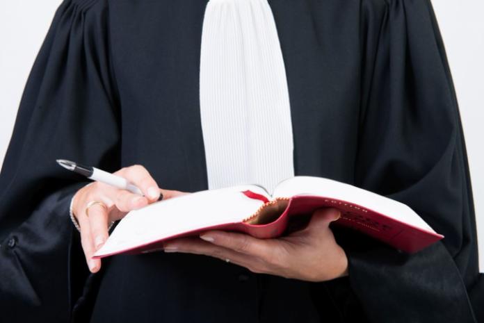 avoir un avocat
