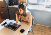 connexion internet sans fil à la maison ou au bureau
