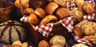 Du pain et pâtisserie français
