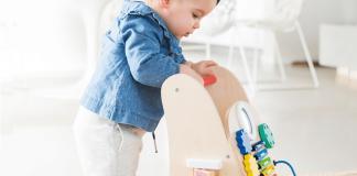 jouets en bois pour votre petit