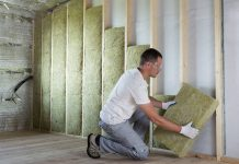 importance des travaux d'isolation