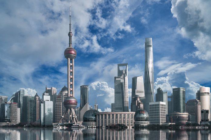 création d'une société en Chine