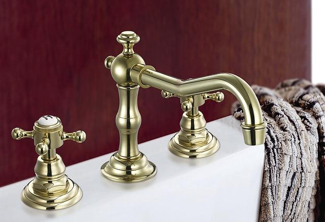 robinet lave-main pour wc