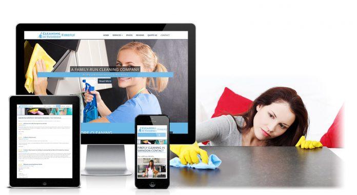 site web de qualité pour entreprise