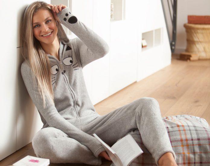 combi pijama