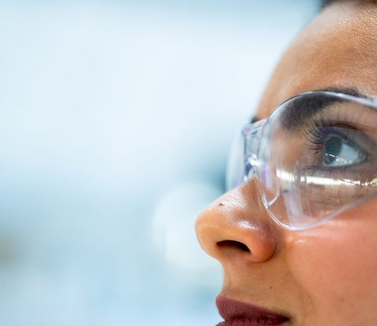 reconnaissance oculaire
