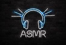 asmr fr