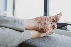 maintient personnes âgées à domicile