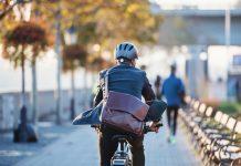 Avantage Vélo en circulation